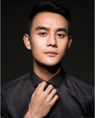 2017中国最帅的男明星排行榜,吴亦凡第三(第一竟是他)